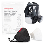 Honeywell Personal Protective Equipment (PPE)