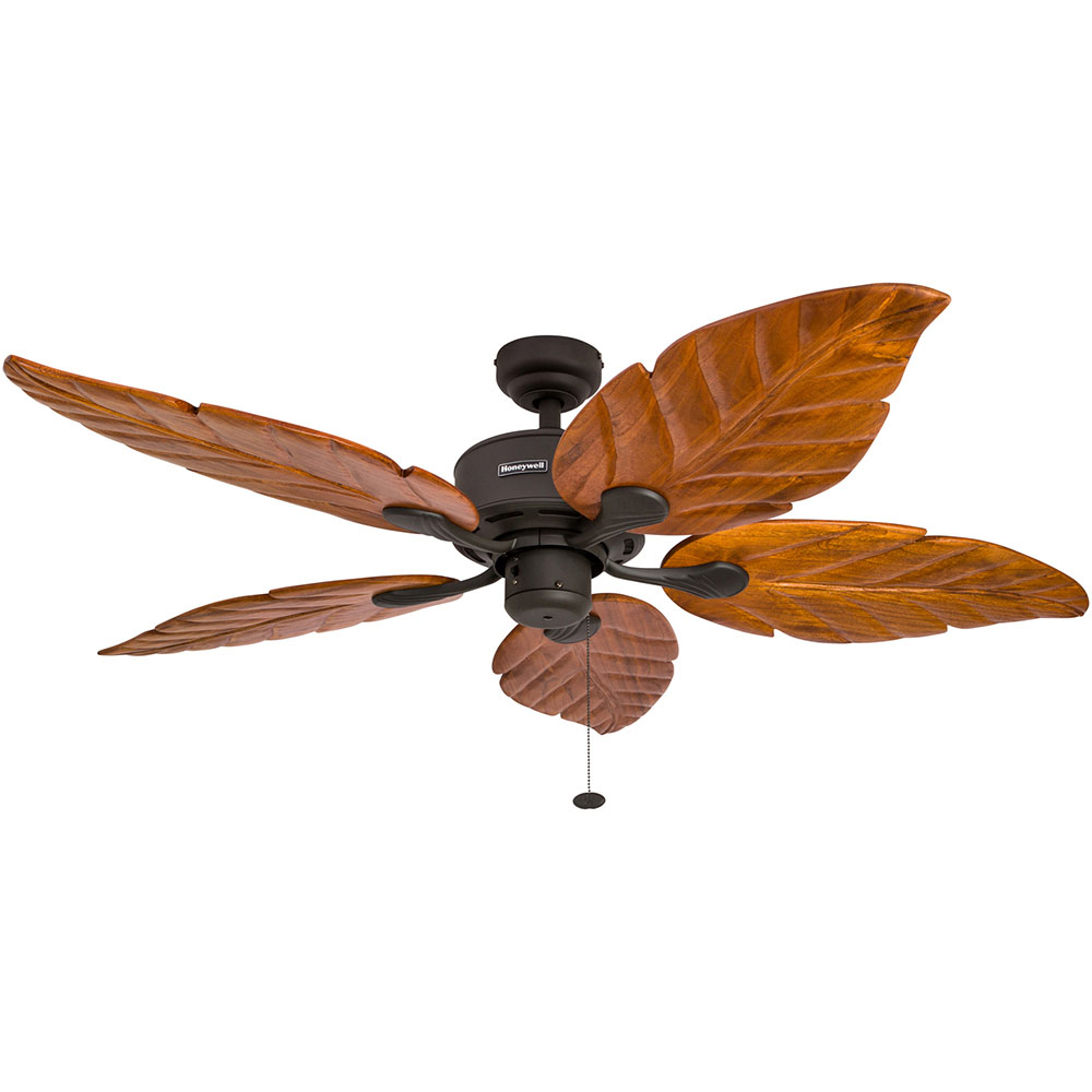 Air Purifiers For Large Rooms Honeywell Sabal Palm Ceiling Fan, Bronze Finish, 52 Inch ...
