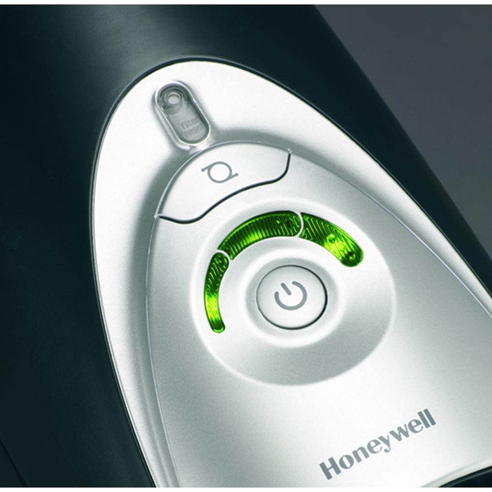 how to clean honeywell air purifier tower