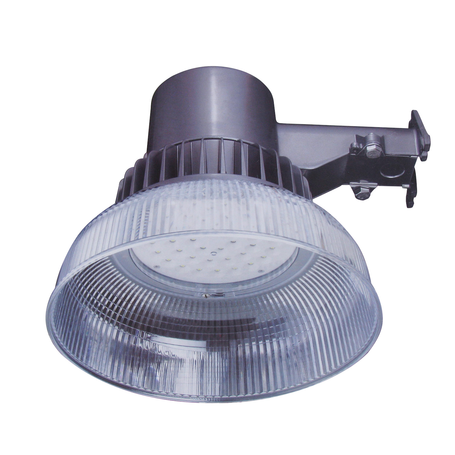 Honeywell Led Security Light In Aluminum Construction 4000 Lumens Sconce Lamp Wiring Diagram Ma0201 82