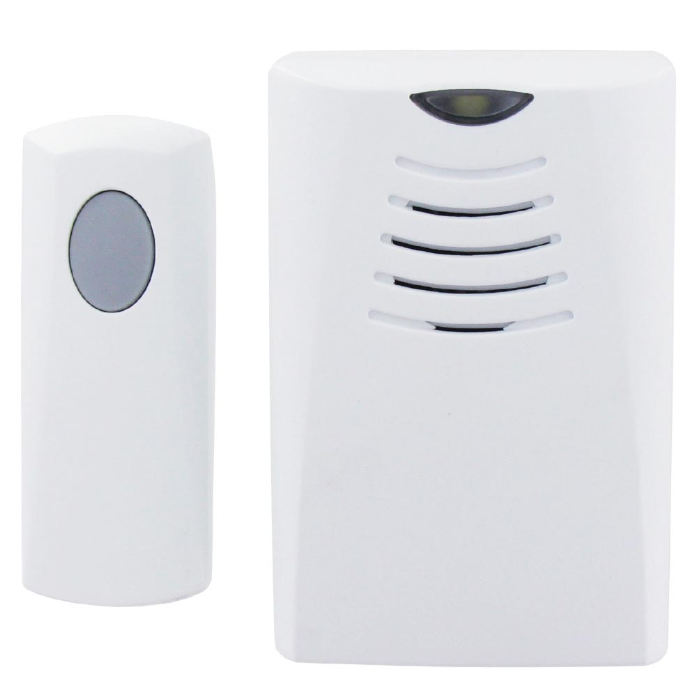 Honeywell Rcwl3503a1000 N Decor Wireless Door Chime And