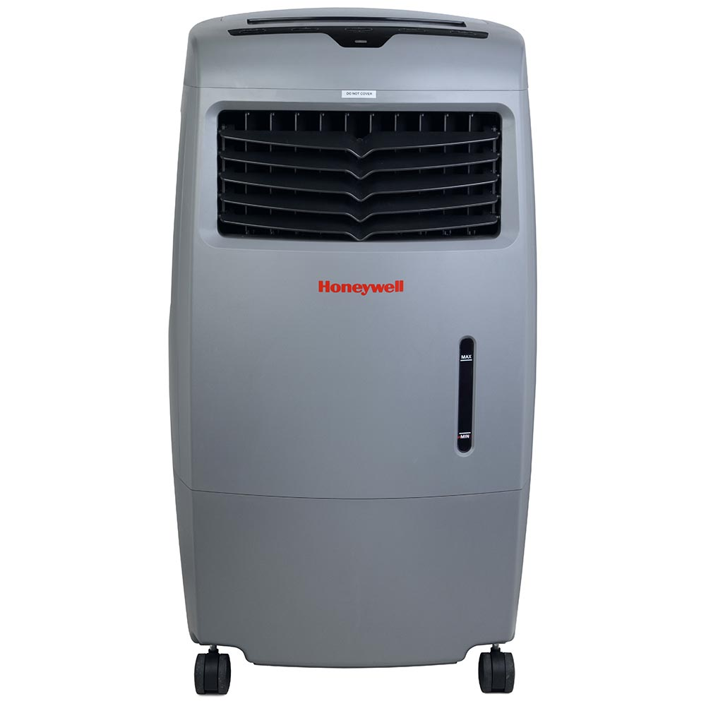 Honeywell Co25ae Evaporative Air Cooler For Indoor And