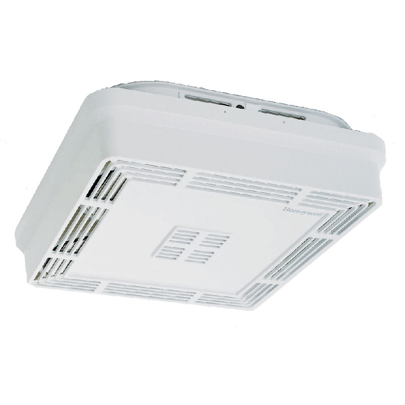 Honeywell F115a1064 Commercial Ceiling Mount Media Air