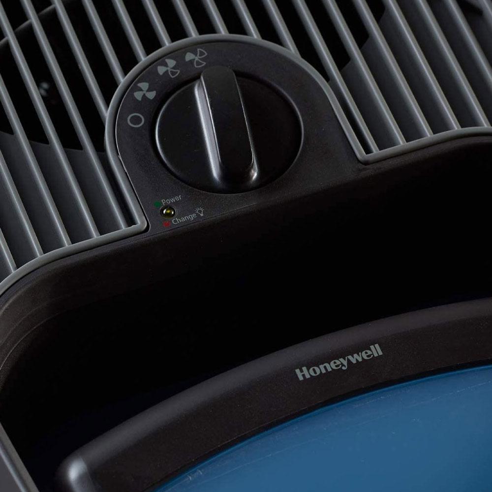 honeywell hcm-350 review