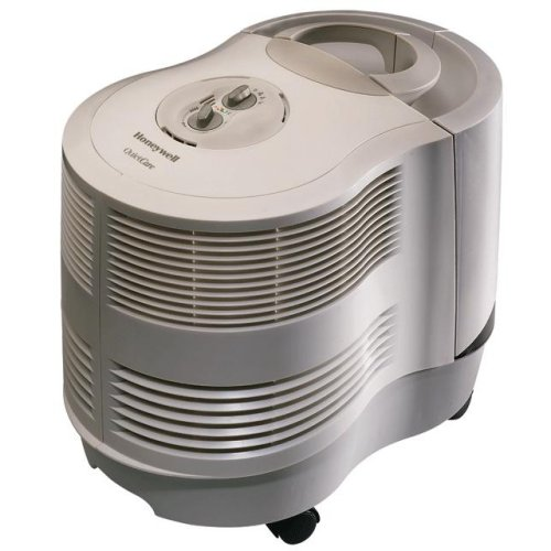 Honeywell HCM-6009-TGT QuietCare 9.0 Gallon Console Humidifier