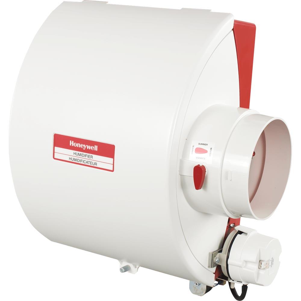 Honeywell Whole House By Pass Humidifier He280a2001 U