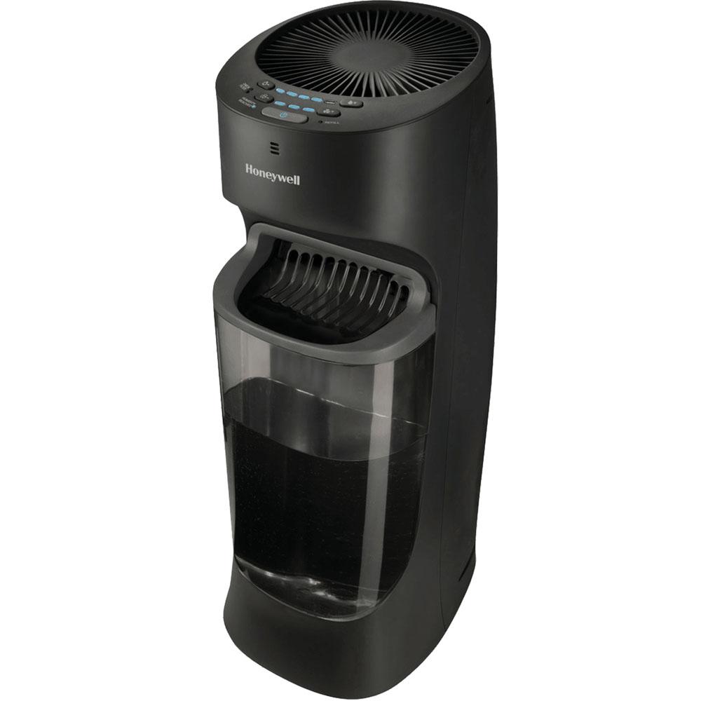 Honeywell Hev615b Top Fill Cool Moisture Tower Humidifier