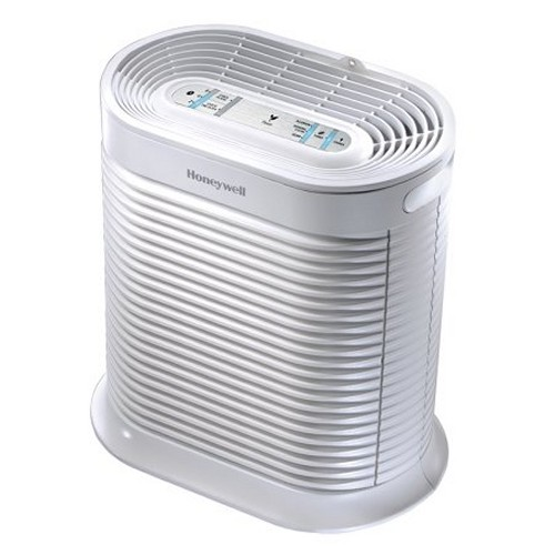 Honeywell True HEPA Whole Room Air Purifier With Allergen Remover, HPA304
