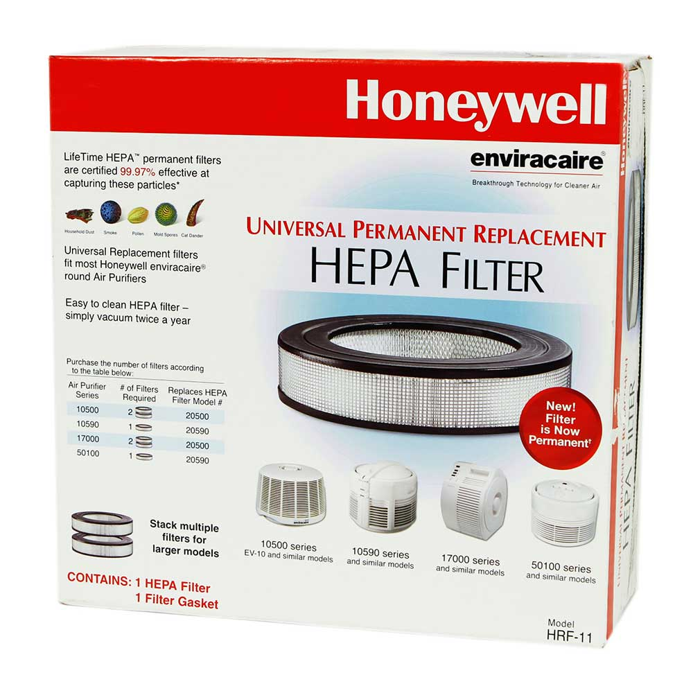 Honeywell Hrf 11n True Hepa Air Purifier Replacement