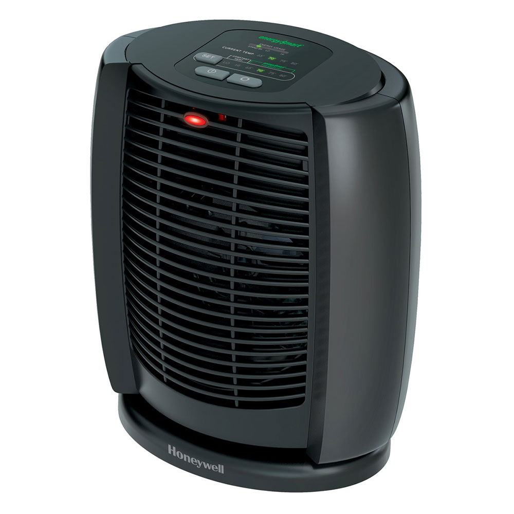 Honeywell HZ-7300 Deluxe EnergySmart Cool Touch Heater
