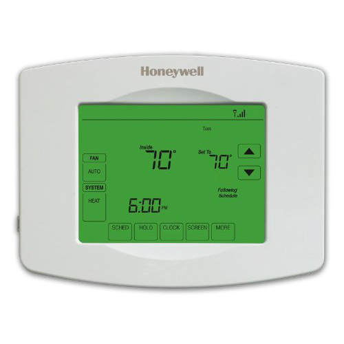 Honeywell Wi Fi 7 Day Programmable Thermostat