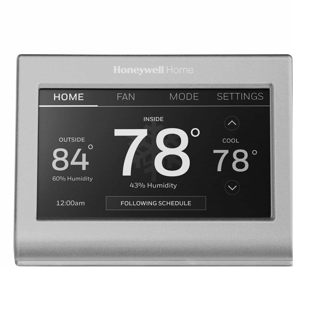 Honeywell RTH9585WF1004 Wi-Fi Smart Color 7 Day Programmable Thermostat