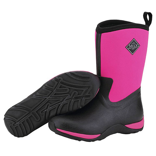 Muck Boots Women S Arctic Weekend Casual Boot In Black Hot