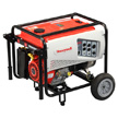 Honeywell 5,500 Watt 389cc OHV Portable Gas Powered Generator with Electric Start