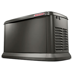 Honeywell 22kW Air Cooled Home Standby Generator - 7065