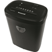 Honeywell 12 Sheet Cross-Cut Paper Shredder with CD Slot, 9312DS