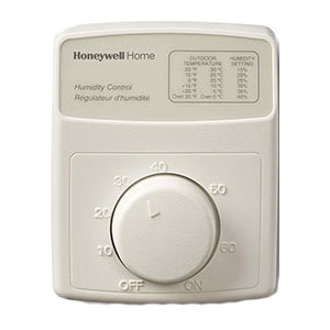 Honeywell H8908B1002 Whole House Humidistat