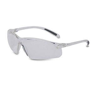 Honeywell Sharpshooter A700 Shooter's Safety Eyewear, Clear/Lens - R-01636
