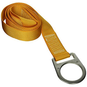 Honeywell Titan 3-ft. (.9 m) Cross-Arm Anchorage Strap - T7314/3FTAF