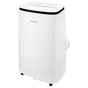 Honeywell 15,000 BTU Contempo Series Portable Air Conditioner, Dehumidifier & Fan - White, HJ5CESWK0