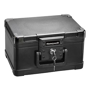 Honeywell 1101 Molded Fire Chest (.15 cu')