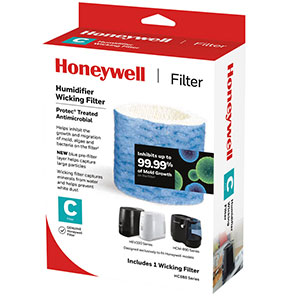 Honeywell HC-888 Replacement Humidifier Filter C