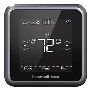 Honeywell Lyric T5 Wi-Fi Smart Thermostat - RCHT8610WF2006